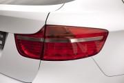 BMW X6 : zmiana koloru auta folią : white matt : oklejanie : Krucza18 : Osielsko/k.Bydgoszczy